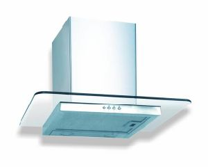 Kitchen Range Hood with Touch Switch CE Approval