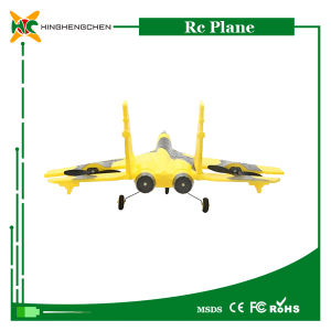 Cheap Factory Sales RC Airplane Toy MIG-29 pictures & photos