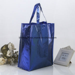 High Quality Recycle Lamination Non Woven Bag pictures & photos