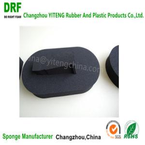 Closed Cell Waterproof Fireproof Black Neoprene Rubber Foam Chloroprene Foam pictures & photos