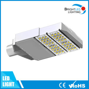 Angle Adjustable 60W 120W 180W LED Street Lamp pictures & photos