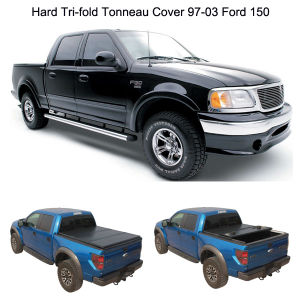 Undercover Truck Bed Cover for 97-03 Ford 150 pictures & photos