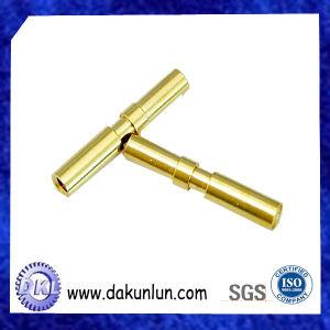 Tin Plating Brass Pin