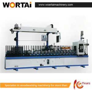 Curved Surface Coating Machine Membrane Filter Press pictures & photos