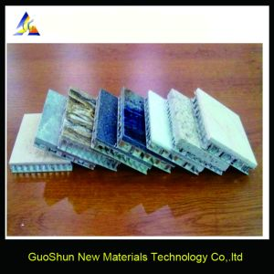 Corrosion Resistance Furniture and Decoration Material Aluminum Honeycomb Panel pictures & photos