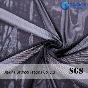20d 82%Nylon Spandex Mesh Lingerie Fabric pictures & photos