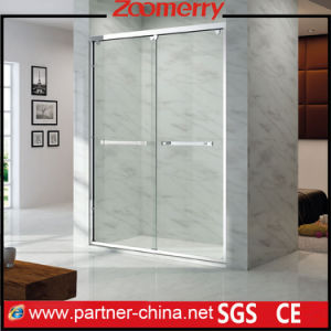 2016 Hot Sales Style Stainless Steel with Glass Shower Room Enclourse pictures & photos