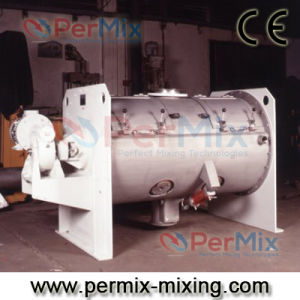 Ploughshare Mixer (PerMix PTS series, PTS-750) pictures & photos
