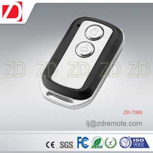 Best Price Universal Remote Control Duplicator for Automatic Gate Openers 433MHz RF Universal Zd-T066 pictures & photos