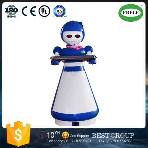 Restaurant Room Hotel Real Estate Robot pictures & photos