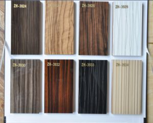 High Gloss Kitchen Cabinet Furniture Door Material Acrylic MDF Panels for Kitchen Furniture pictures & photos