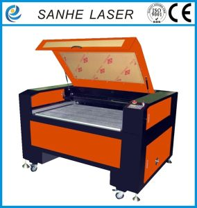 Laser Cutting Cutter Machine for Variety Substrate Materials pictures & photos
