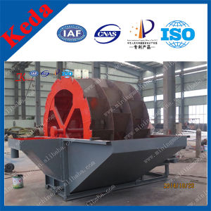 High Efficient Sand Screening Washing Machine pictures & photos