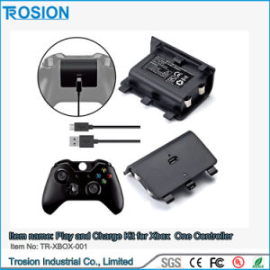 Rechargeable Battery Kit Pack for xBox One Controller (TR-xBox-001)
