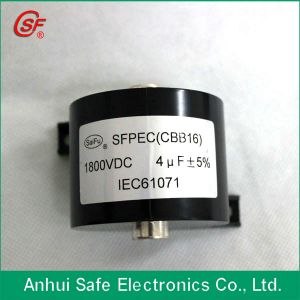 Cbb16 Capacitors Welding Inverter Snubber Capacitors pictures & photos