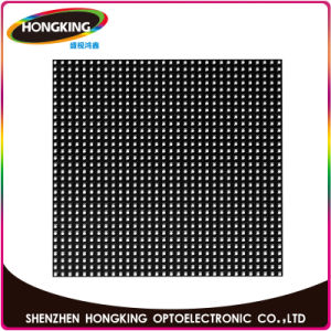 Shenzhen Professional LED Screen Factory Indoor P6 LED Display Panel pictures & photos
