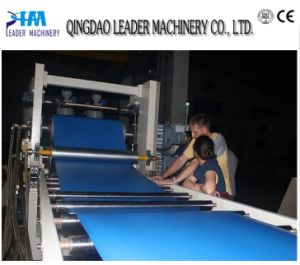 PP PE Sheet Making Machine for Packing Construction pictures & photos