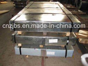 Size Customized Galvanized Steel Plate pictures & photos