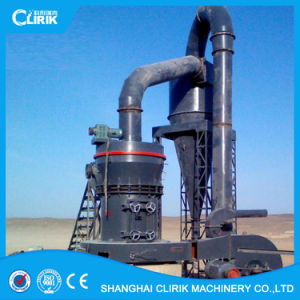 Factory Sell Directly Micro Powder Grinding Mill by Audited Supplier pictures & photos