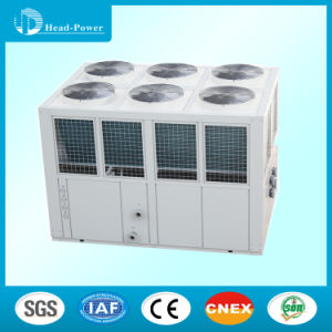 Plate Type Heat Exchanger Modular Air - Cooled Heat Pump Water Chiller Unit pictures & photos