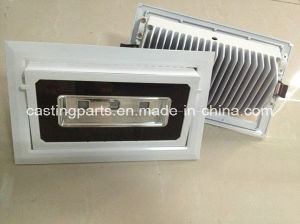 China Appointed Manufacture LED Floodlight Die Casting pictures & photos