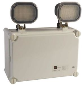 2X9w LED Twin Spot Emergency Light pictures & photos