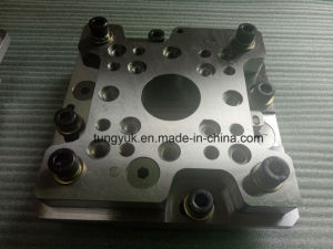 Customized High Quality CNC Milling Machining Parts with Stainless Steel pictures & photos