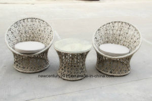 Outdoor Rattan Leisure Table and Chair pictures & photos