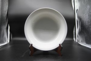 """Ceramic Dishes for Hotel Restaurant 10 """"Zheng De Plate pictures & photos"""