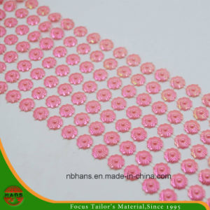Fashion Pearl Banding Trimming for Garment (HASLP160037) pictures & photos