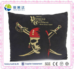 Custom Pillow Accept Custom Logo Soft Cushion pictures & photos