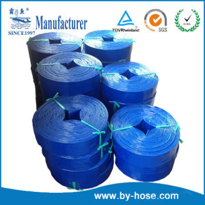 PVC Garden Layflat Hose with Best Price