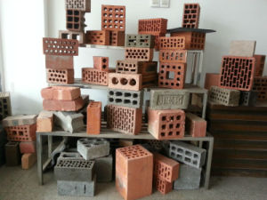 China Good Supplier for Brick Making Machinery/Brick Machinery pictures & photos