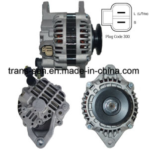 Alternator for Nissan Almera, X-Trail 2.2L Mitsubishi (A3TB0771) pictures & photos