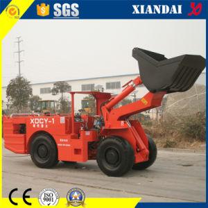 Xiandai 1.0cbm Scooptram Cummins Engine pictures & photos
