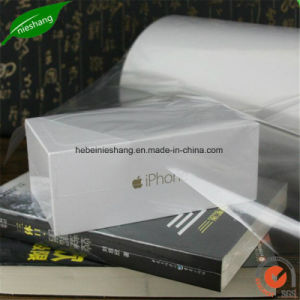 POF Film Shrink Wrapping Film pictures & photos
