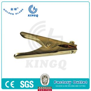 Kingq Holland Type Earth Clamp for TIG Welding Machine pictures & photos