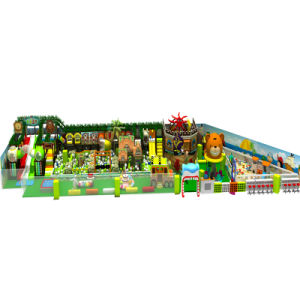 2016 Top Quality Standard′s Kids Indoor Playground pictures & photos