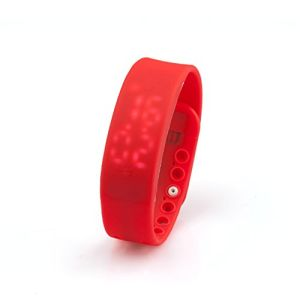 Facotry Price Intelligent Bracelet Smart Bluetooth Bracelet Bluetooth Wearing Bracelet pictures & photos