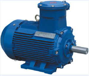 Top Quality YB2 Series Explosion-Proof Three Phase Electric Motor pictures & photos
