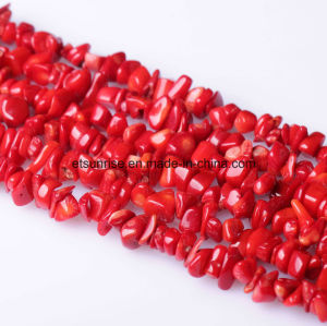 Semi Precious Stone Crystal Gemtstone Chips Nugget Loose Bead<Esb-CS014> pictures & photos
