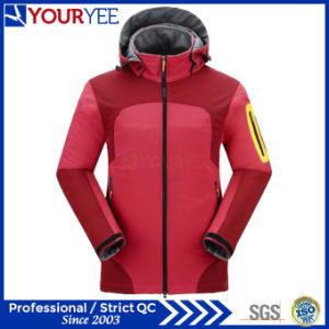 New Style Best Softshell Jacket Outerwear Coat (YRK112) pictures & photos