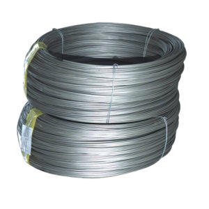 Anping Factory Supply Stainless Stee Wire pictures & photos