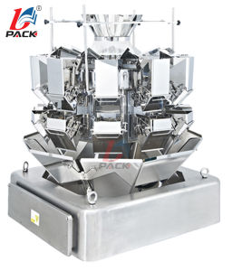 2ND Standard Combination Weigher