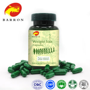 Professional OEM Herbal Extract Slimming Capsule Weight Loss