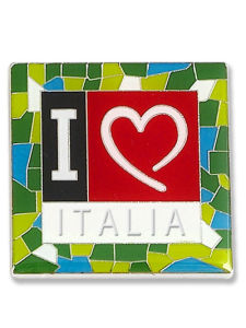 Mosaic Oil Infill Metal Fridge Magnet (FMJ109) pictures & photos