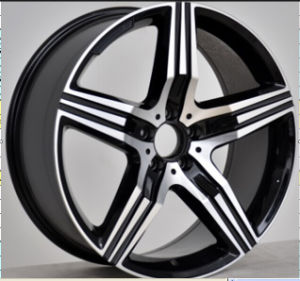 F9878 Wheel Inexpensive Price Car Alloy Wheel Rims for Benz pictures & photos