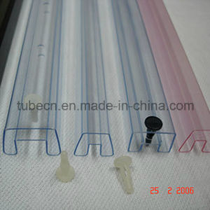 Anti-Static Packing Tube for Coupler or Connector