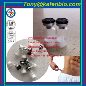 High Purity Injectable Anabolic Steroids Peptide Powder Cjc-1295 Dac pictures & photos