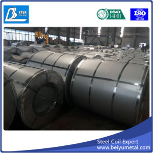 Cold Rolled Prime Galvalume Steel Coil Aluzinc Sheet Mill Price pictures & photos